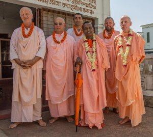 Acharya Board Gaura Purnima 2013