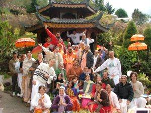 Festival Ashram