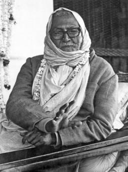 Sridhar Maharaj