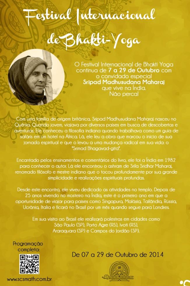 Convite Brasil