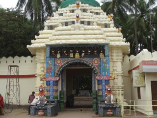 Gundicha-Temple-in-Puri